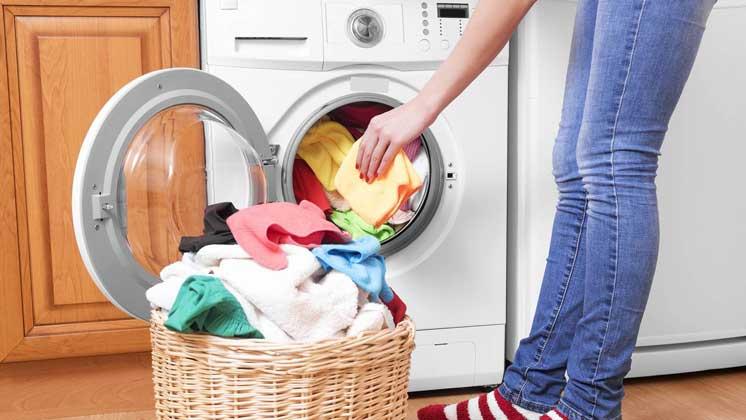 լվացք