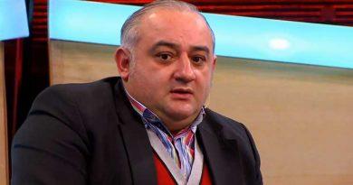 Պետրոս Ղազարյան