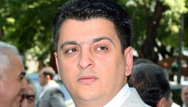 Արմեն Դանիելյան