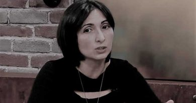 Զառա Հովհաննիսյան