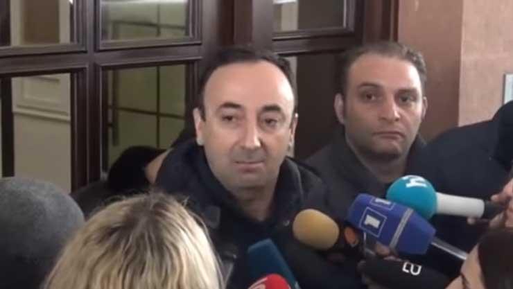Հրայր Թովմասյան