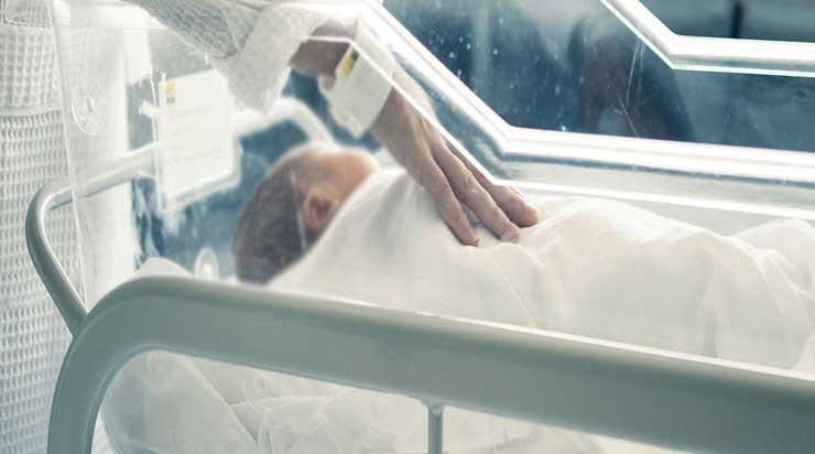 նորածին մահ