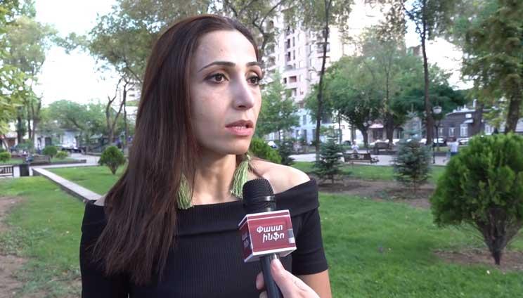 Մարինա Խաչատրյան