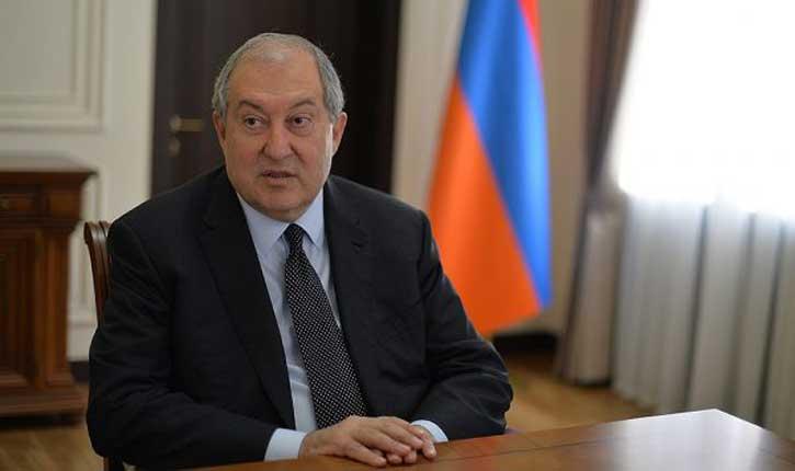 Արմեն Սարգսյան