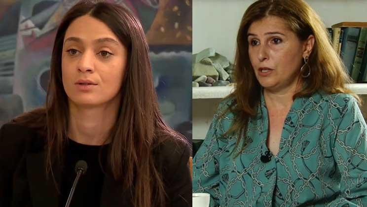 Իզաբելլա Աբգարյան
